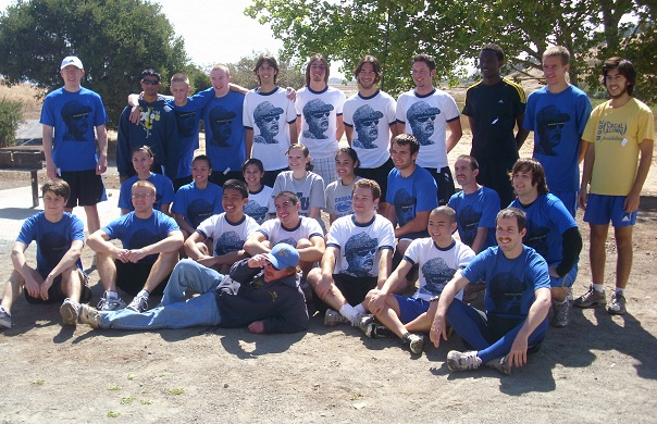 The 2010 CXC4L Alumni Team