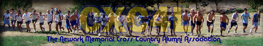 CXC4L | Newark Memorial Cross Country Alumni Association